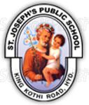 St Joseph's Public School - logo