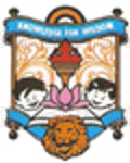 St Martin's High School - logo