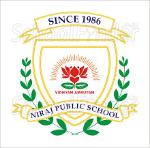 Niraj Public School - logo
