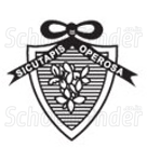 St Ann's High School Hyderabad - logo
