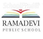 Ramadevi Public School - logo
