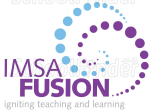IMSA International Residential School - logo