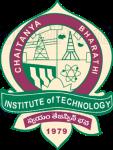 Chaitanya Bharathi Public School - logo