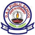 DAV Public School - logo
