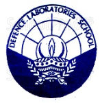 Defence Laboratories School - logo