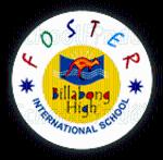 Foster Billabong High International School - logo
