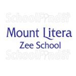 Mount Litera Zee School - logo