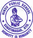 Hindu Public School - logo