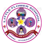 Little Flower School - logo