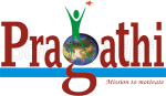 Pragathi Central School - logo