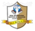 Ideal International School - logo