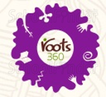 Roots Montessori School - logo