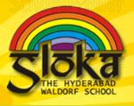 Sloka The Hyderabad Waldorf School - logo
