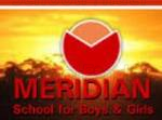 Meridian School For Boys And Girls Kukatpally - logo