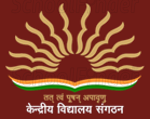 Kendriya Vidyalaya Golconda - logo