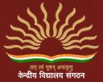 Kendriya Vidyalaya Uppal - logo