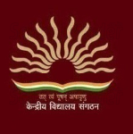 Kendriya Vidyalaya Uppal No 2 - logo