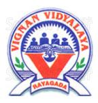 Vignan Vidyalaya - logo