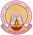 University Of Hyderabad Campus School - logo