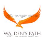 Walden's Path - logo