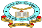 Air Force School Hebbal - logo