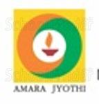 Amara Jyoti Public School - logo