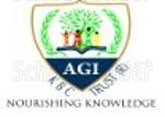 Ashok International Public School - logo