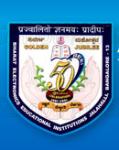 BEL School - logo