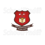 Bangalore Scottish School - logo