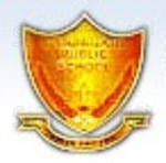 Cambridge Public School - logo