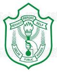 Delhi Public School Sarjapur Road - logo