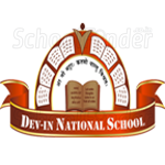 Dev-In National School - logo