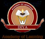Diya Academy of Learning - logo