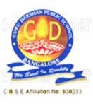 Guru Darshan Public School - logo