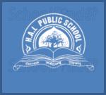 HAL Public School - logo