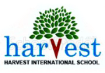 Harvest International School - logo