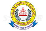 Indian Public School - logo