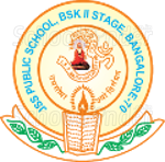 JSS Public School Banashankari - logo