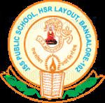 JSS Public School BDA Complex - logo