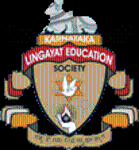 KLE International School - logo