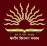 Kendriya Vidyalaya South Victoria - logo