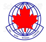 Canadian International School - logo
