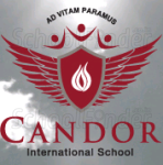 Candor International School - logo