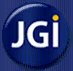 Jain International Residential School - logo