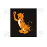 Kensri School - logo