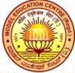 MEC Public School - logo