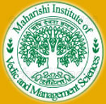 Maharishi Centre For Excellence - logo