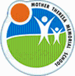 Mother Teresa School - logo