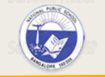 National Public School Rajaji Nagar - logo
