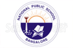National Public School Indiranagar - logo
